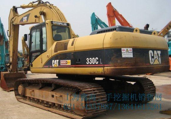 卡特330C二手挖掘机|卡特二手挖机