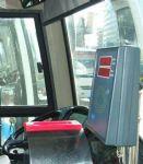 衡水公交收费机【厂家】蔡家坡公交车打卡机