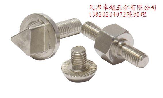 内蒙古不锈钢非标螺丝