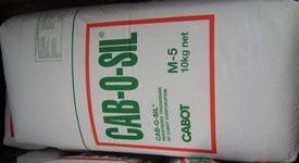 美国卡博特气相二氧化硅M5/卡博特白碳黑