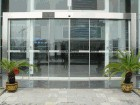 海淀区维修玻璃门 自动门