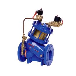 M106X活塞式多功能电磁控制阀 液力自动控制阀 水泵控制阀