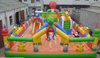 大型气模玩具 儿童小型充气城堡 大型充气城堡 充气蹦蹦床