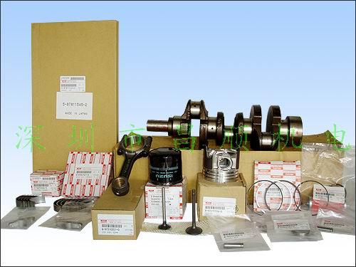 供应ISUZU五十铃发动机维修配件,滤清器