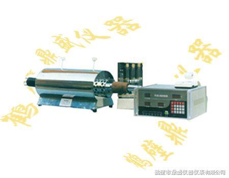 快速自动测氢仪量热仪、测氢仪、煤炭检测仪器、鹤壁鼎盛仪器