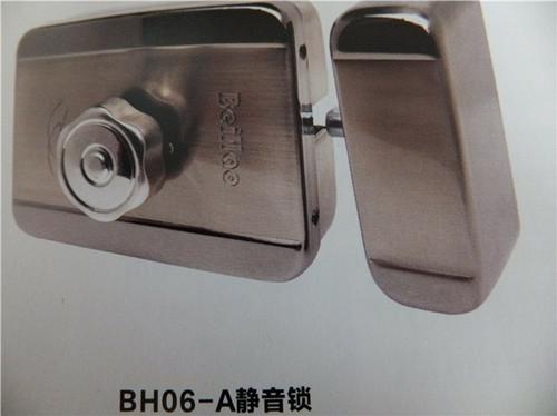 贝好静音锁BH06-A/BH06-B
