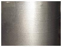 安平数控冲孔网铝板冲孔网