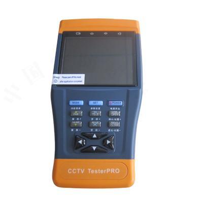泉州视频监控测试仪STEST-896