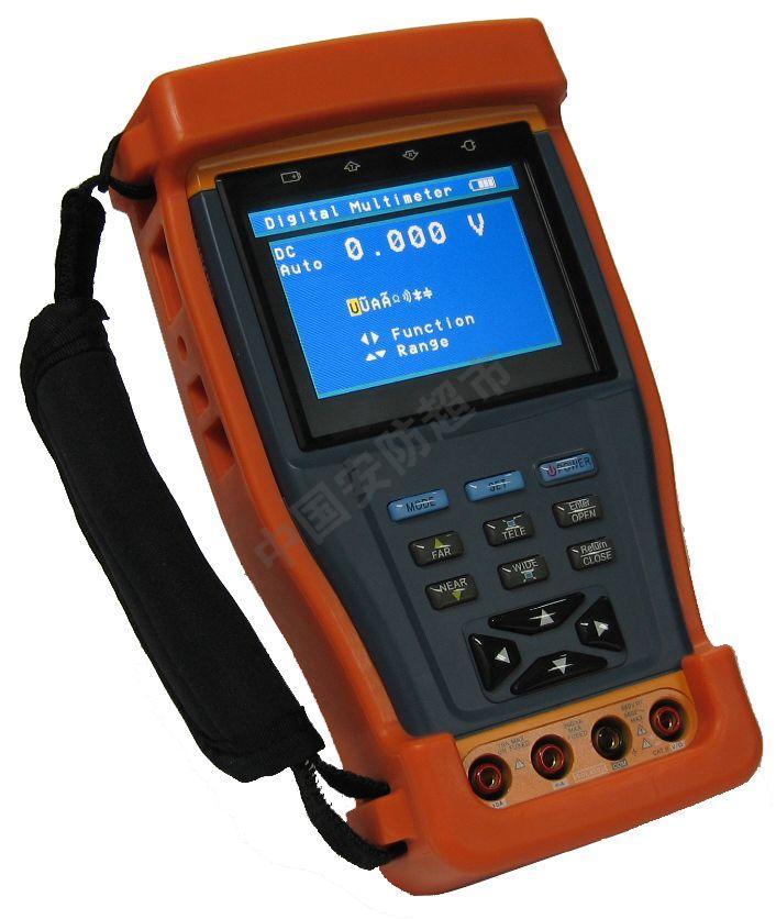 工程宝STEST-894、泉州监控工程