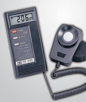 泉州照度计,福建照度仪,数字照度计泰仕数字照度计,照度仪