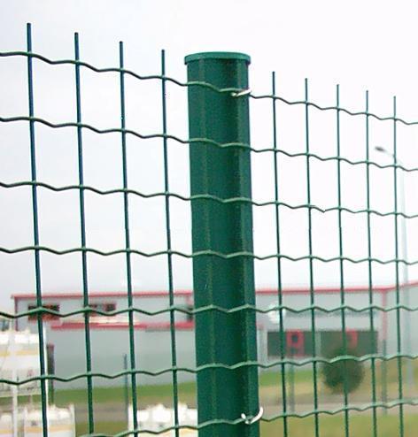 公路防护荷兰网,波浪护栏网,波浪网,安全网,防护围栏网,金属丝网