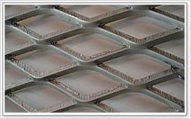 金属钢板网|建筑钢板网片|冲拉钢板网