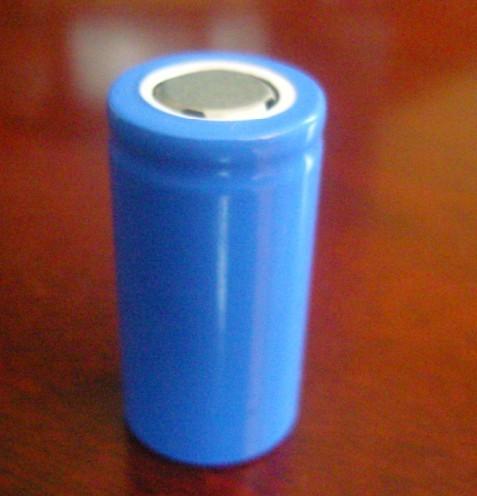 16340锂电池
