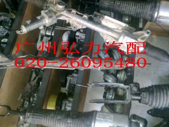 绅宝发动机缸盖中缸曲轴变速箱油底壳方向机助力泵发电机起动高清图片