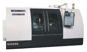 云南CY-K40DS数控双主轴车削中心