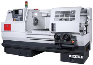 云南CY-K500T数控电子手轮车床