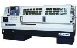 云南CY-K500数控车床