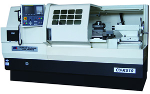 云南CY-K510数控车床