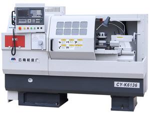 云南CY-K6136/K6140T数控车床