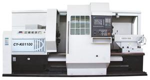 云南CY-K61100系列普及型数控车床