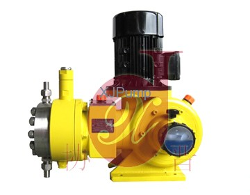 JYZ系列液压隔膜式计量泵 计量泵 液压计量泵