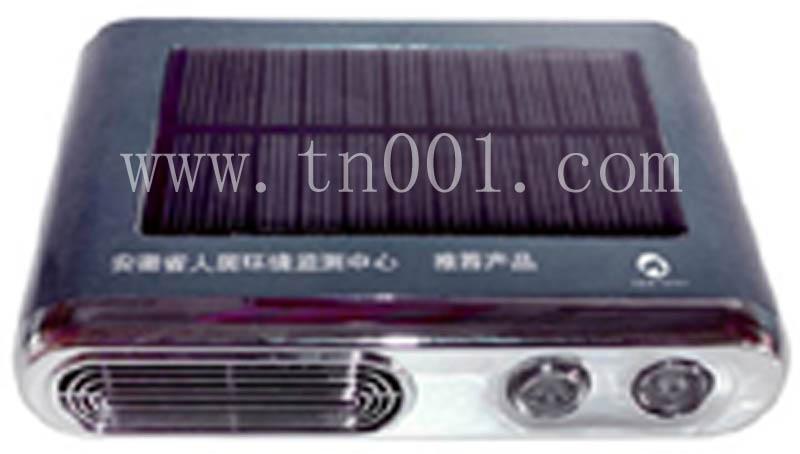 太能净汽车空气净化器 专利产品  新奇特产品