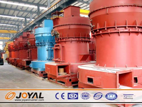 3R1410雷蒙磨粉机-上海卓亚矿山机械有限公司