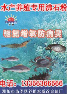 化肥沸石、肥料级沸石粉——潍坊市坊子区养殖水质改良剂厂