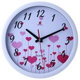 塑料挂钟,塑料挂钟供应商,塑料挂钟生产厂家,揭阳西马钟表