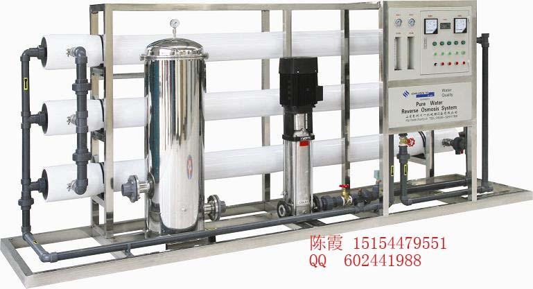 水处理设备-高纯水处理设备