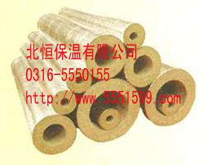 岩棉管哪里的好 北恒岩棉管2012年最新价格