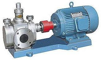 河北供应YCB圆弧齿轮油泵