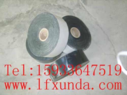 聚乙烯复合型防腐胶带/PE防腐胶带/聚乙烯防腐胶粘带/丁基橡胶型