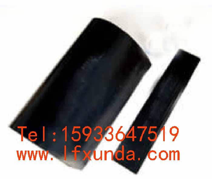 热收缩带/开口式补口套/搭接式热收缩套/三层结构热收缩带/两层结
