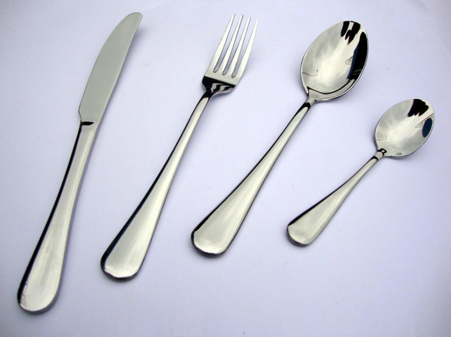 1010系列西餐刀叉匙