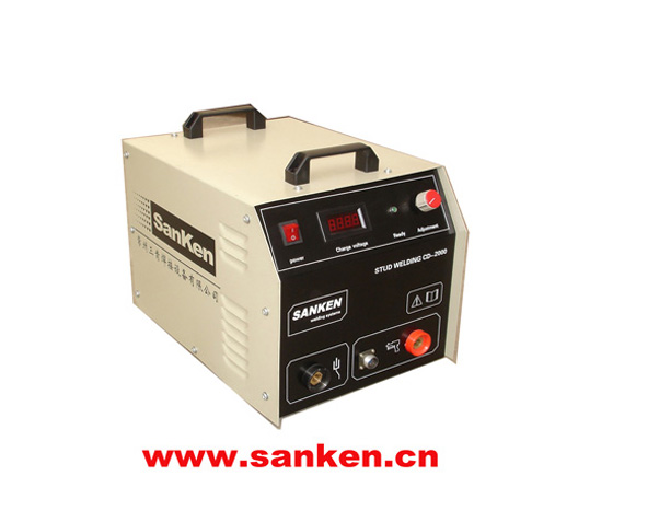 CD2000螺柱焊机