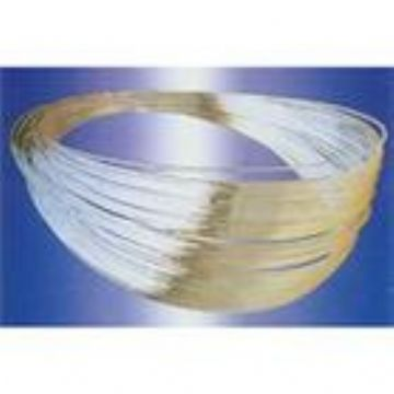 钛镍记忆合金丝 钛镍合金丝 医用钛镍弹性丝