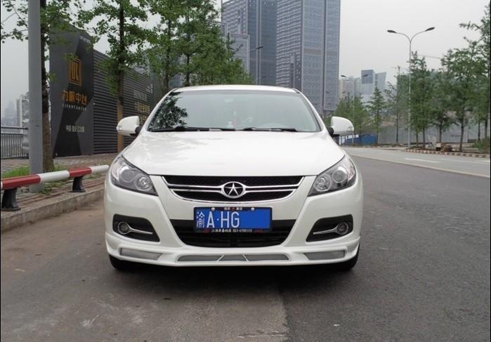 广州概念汽车改装用品有限公司   江淮和悦小包围,同悦大包高清图片