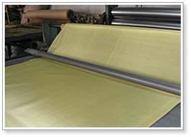 铜网|黄铜网|铜丝网|造纸网