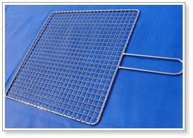 烧烤网|不锈钢烧烤网|镀铬烧烤网