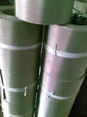 不锈钢席型网|席型过滤网|平织席型网