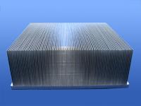 庆佳插片散热器-镇江插片散热器价格-镇江仪表散热器供应商