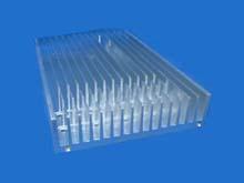 晶体管散热器-大功率散热器-散热器价格-镇江庆佳仪表散热器厂家