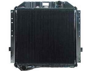 水冷散热器-发动机水箱散热器-镇江散热器价格-庆佳仪表散热器