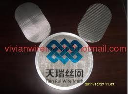 不锈钢过滤网片|席型网|不锈钢筛网