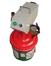 24V电动黄油加注机(工程机械用)