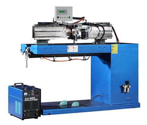 氩弧直缝焊机 直缝焊接机