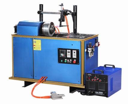 环缝焊接机 环缝自动焊机