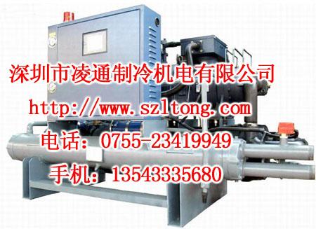 上海冷水机,螺杆式冷水机,工业冷水机组