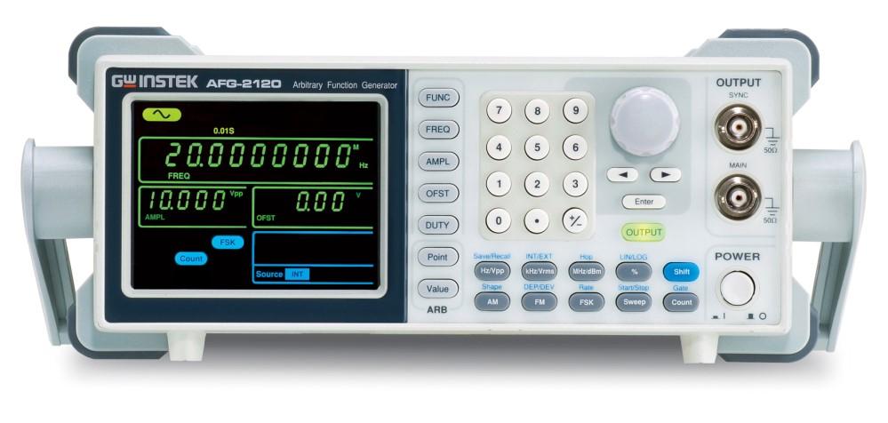 模拟信号发生器GFG-3015